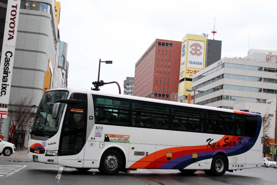 九州産交 か804