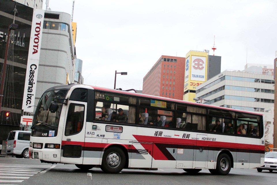 九州急行バス か114