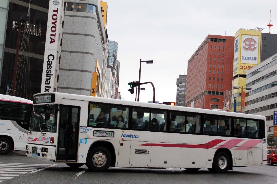 西日本鉄道 9245