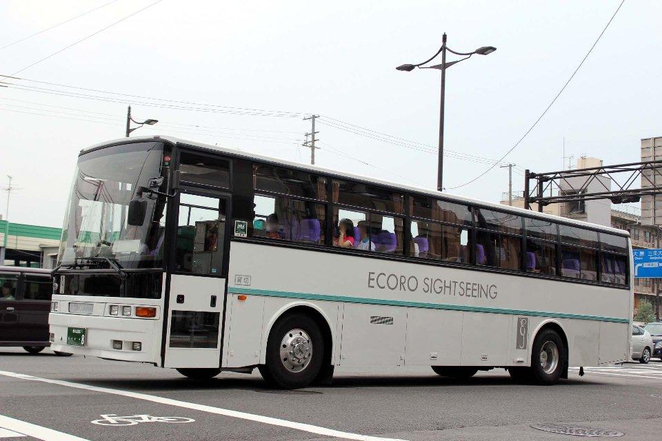 エコロジャパン い8