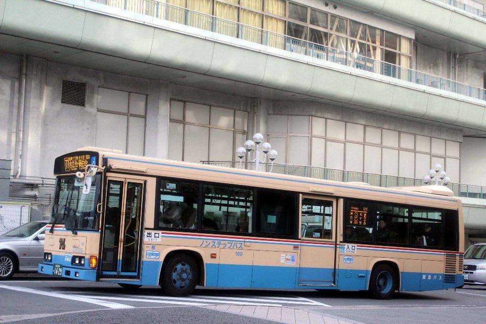 阪急バス 169