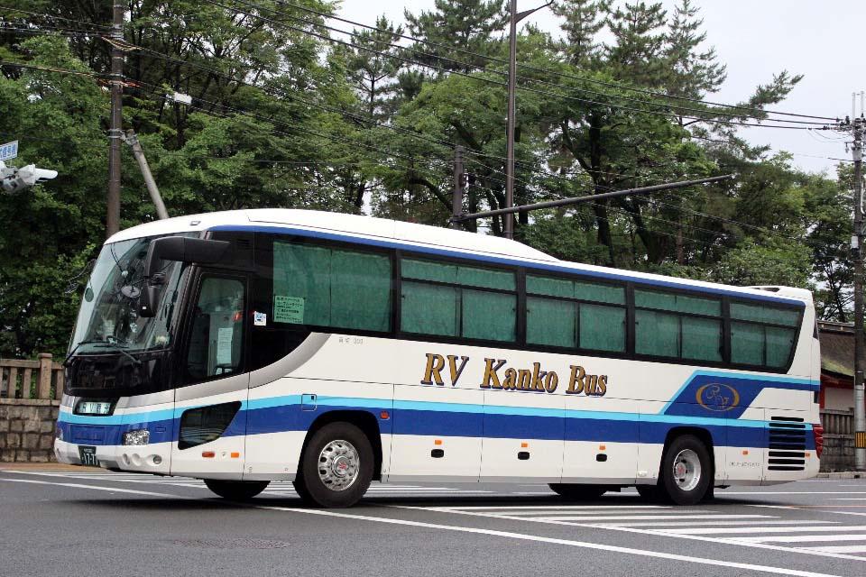アールブイジャパン 309