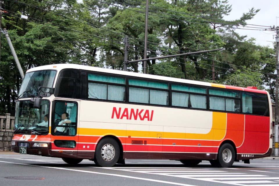 御坊南海バス か253