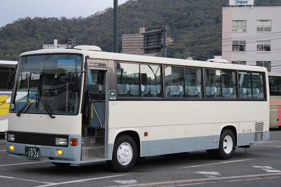 広島第一交通 か1026