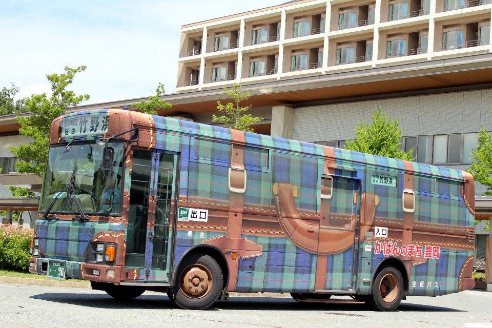 全但バス 2815