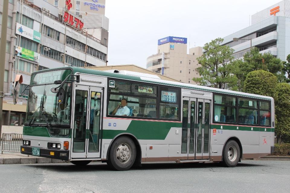 遠州鉄道 か2734