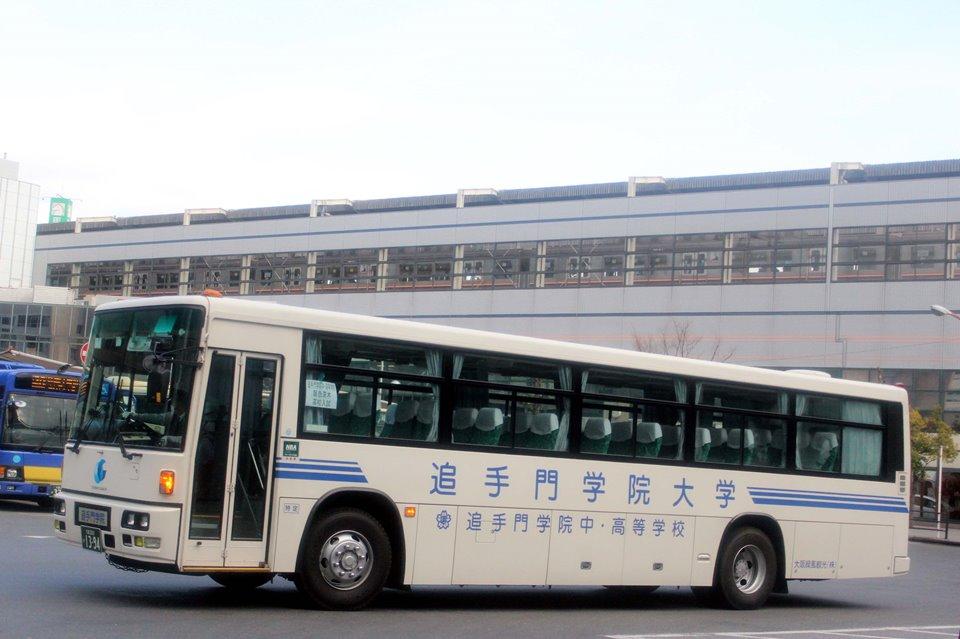 大阪緑風観光 か1394