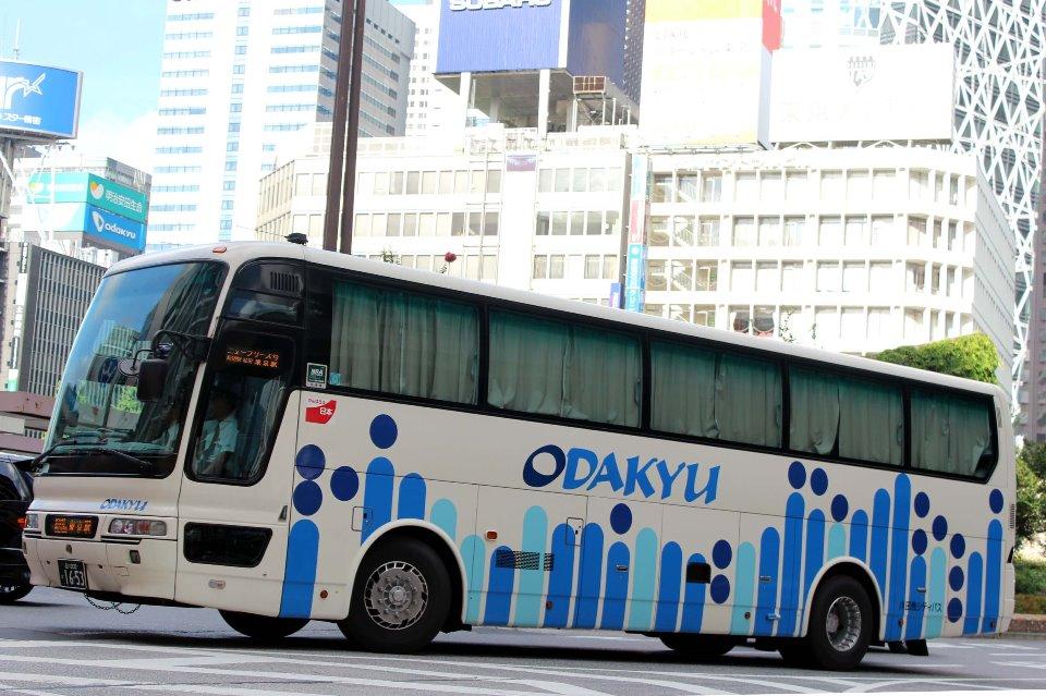 小田急シティバス 36