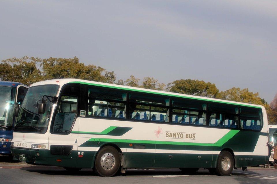 山陽バス か1777