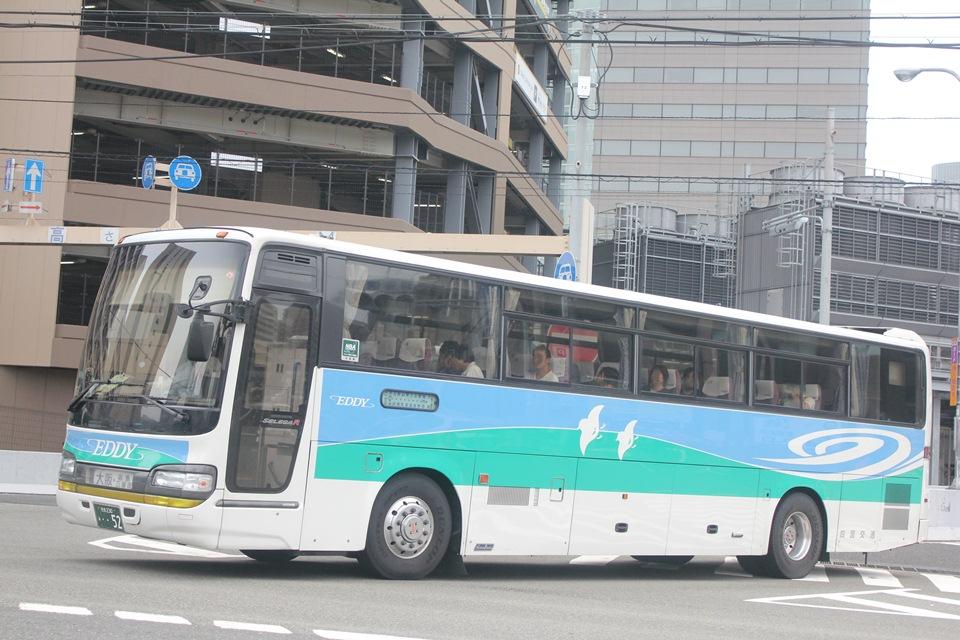 徳島バス あ52