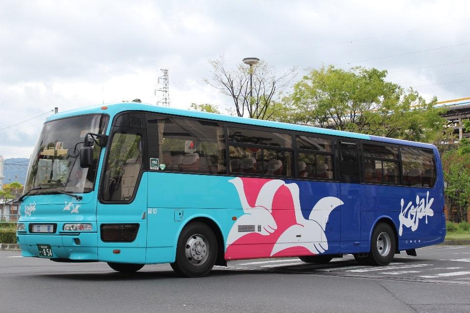 江若交通 854
