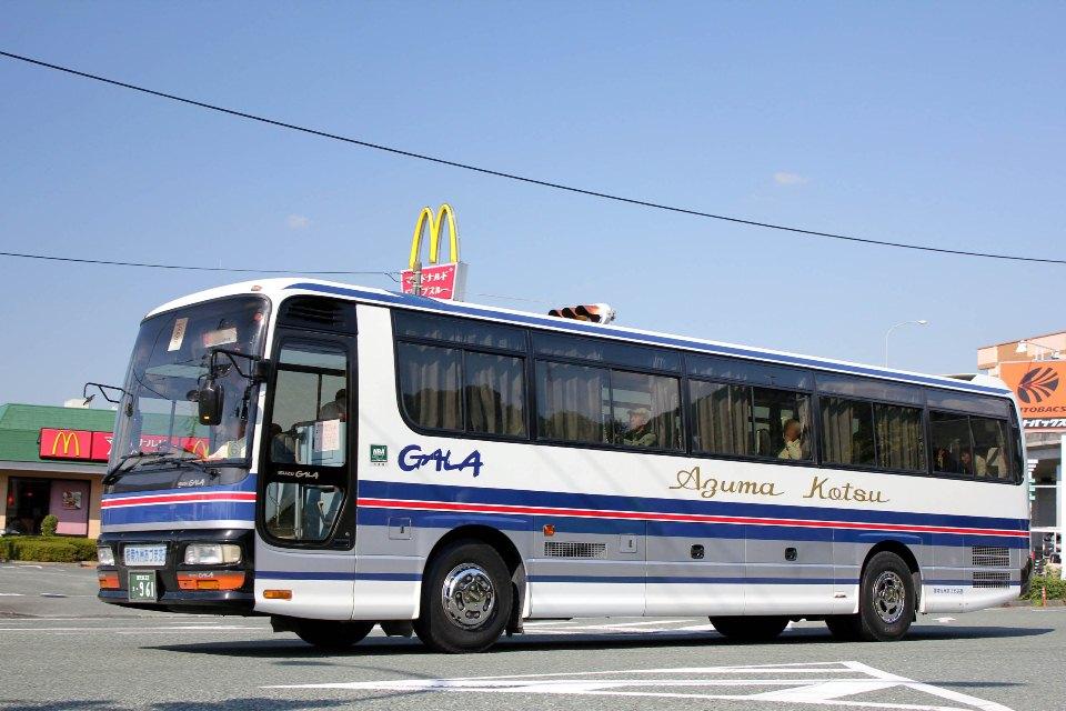 南九州あづま交通 き961