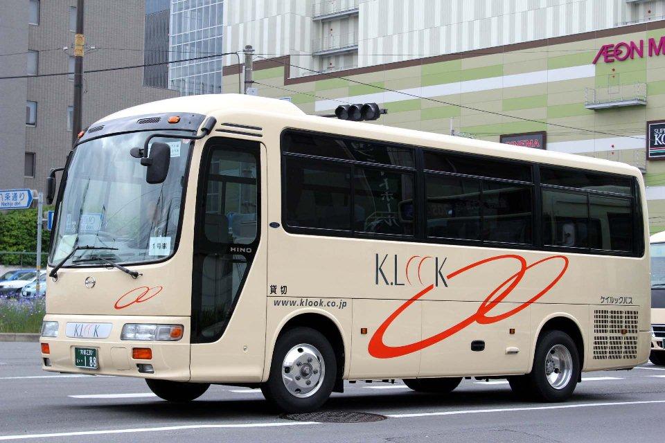 ケイルックバス い188