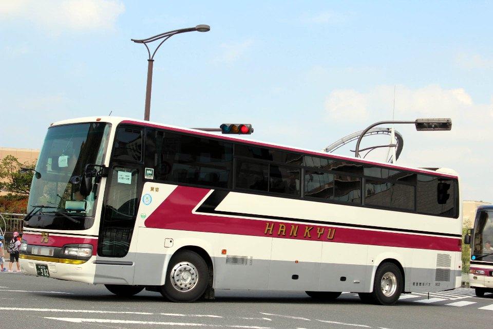 阪急観光バス あ902