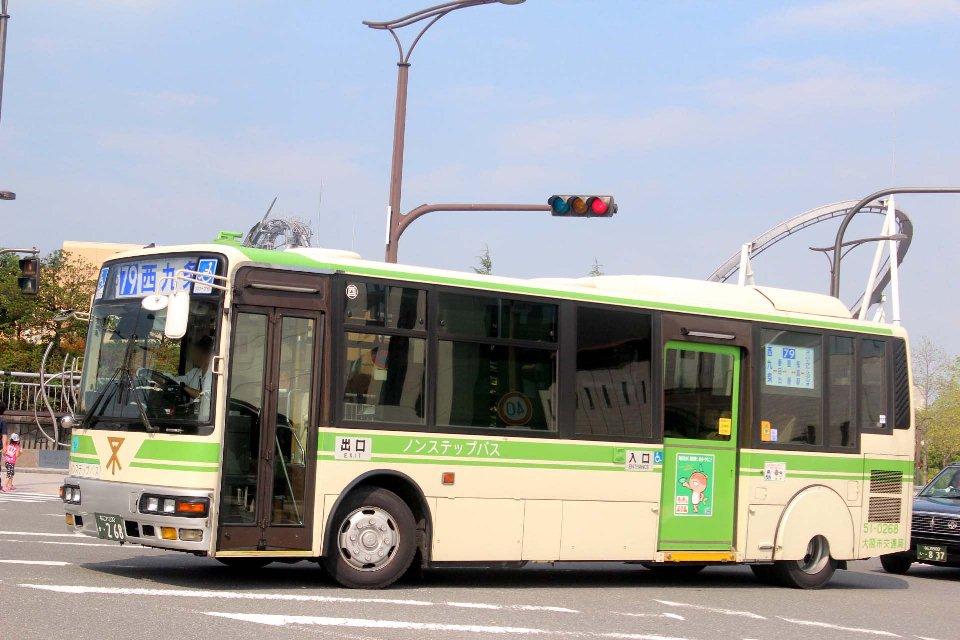 大阪市交通局 51-0268