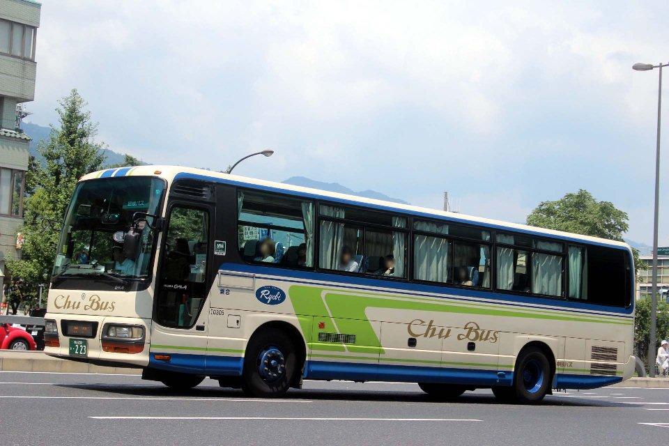 中国バス I0305