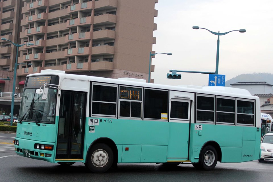 おのみちバス 279