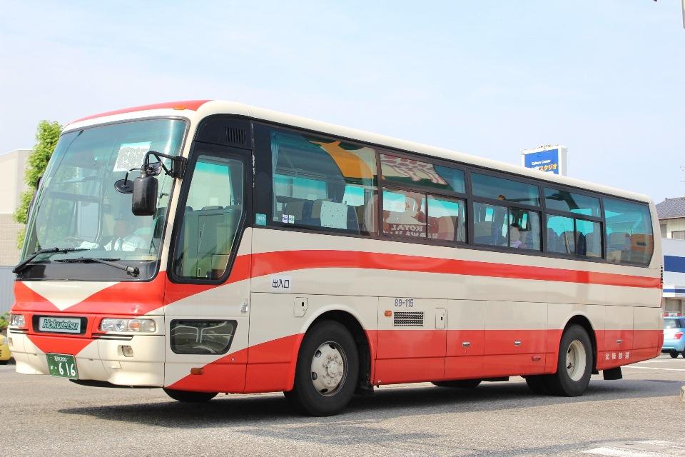 北陸鉄道 89-115