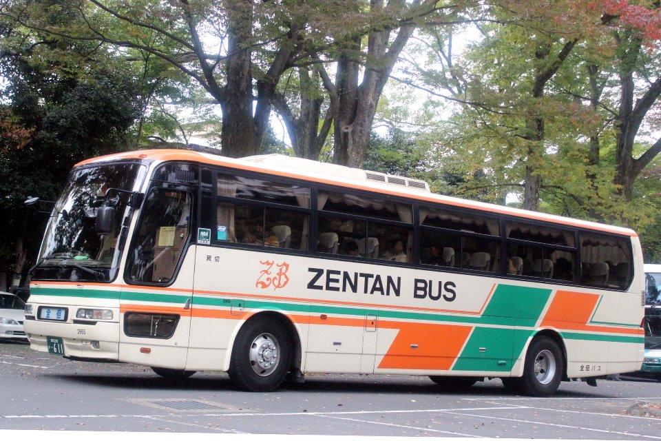 全但バス 2665
