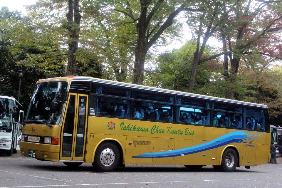 石川中央交通 か755