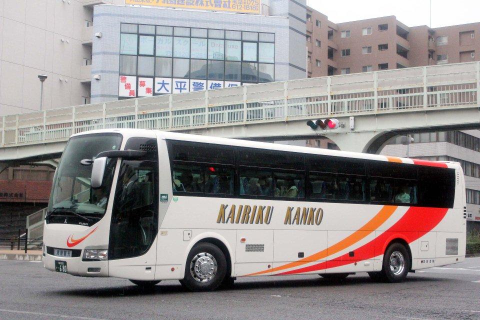 敦賀海陸運輸 か680