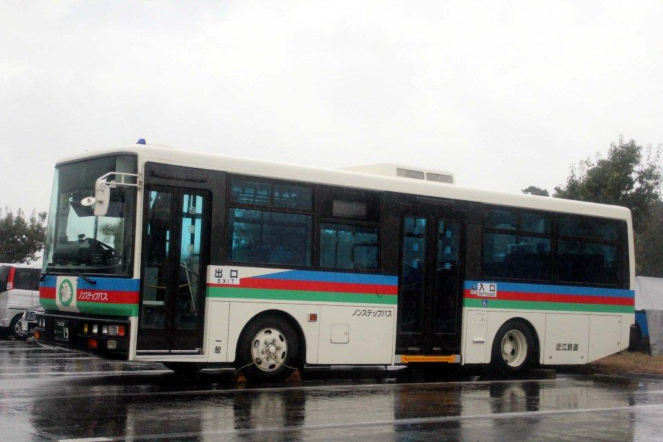 近江鉄道 か19