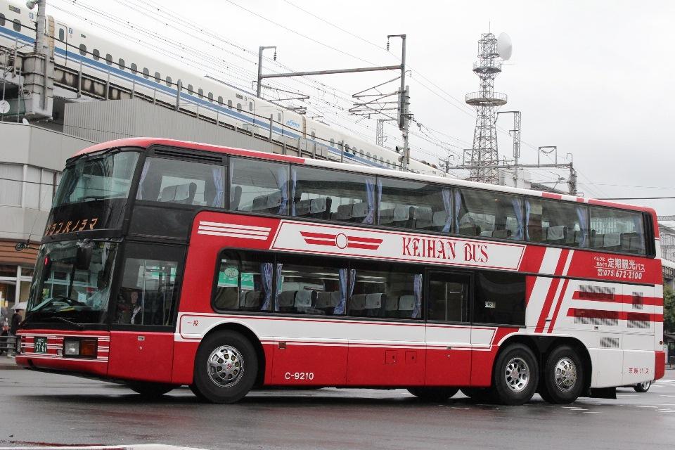京阪バス C9210