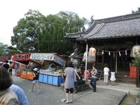 11安藤神社