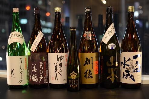 WEB用秋田の酒