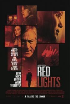 レッド・ライト