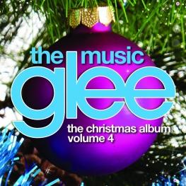 Glee: The Music, The Christmas Album Volume 4