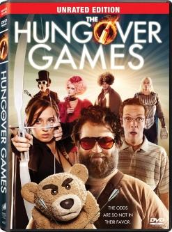 ハングオーバーゲーム