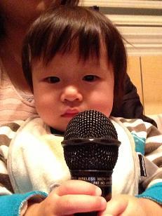 歌いたい!