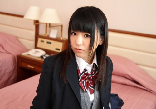 木村つな □リ系 AV女優 エロ画像 17