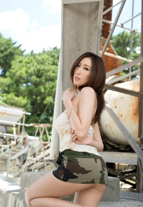JULIA Jカップ AV女優 エロ画像 25