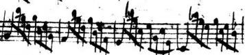 4 Prelude Kellner double b