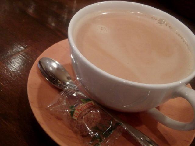 201402111祖師ヶ谷大蔵LOWKEY TONE COFFE