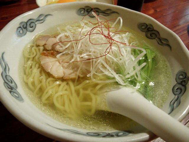 20140212日暮里麺酒処 ぶらり2