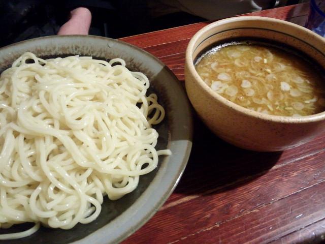 20140212日暮里麺酒処 ぶらり4