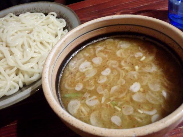 20140212日暮里麺酒処 ぶらり5