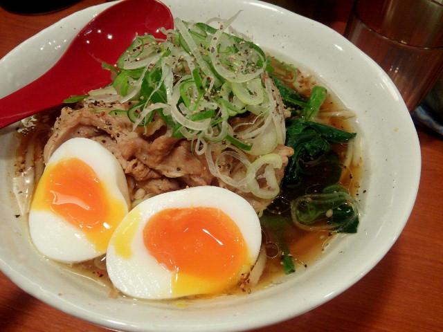20140214新宿肉肉ラーメン2