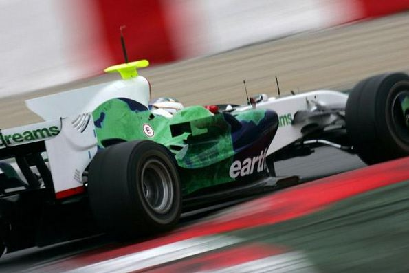 ホンダ F1 2