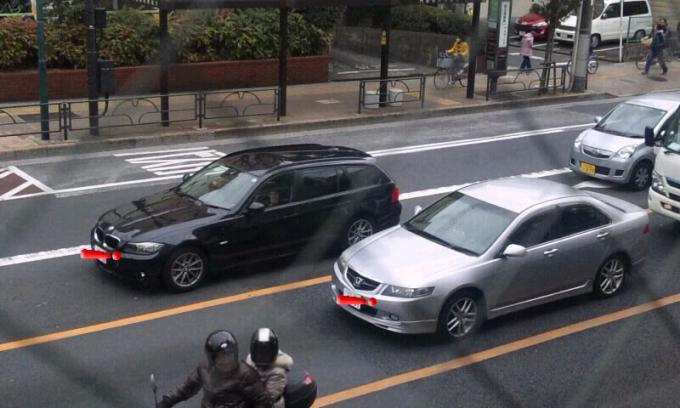 BMW & HONDA_20130105