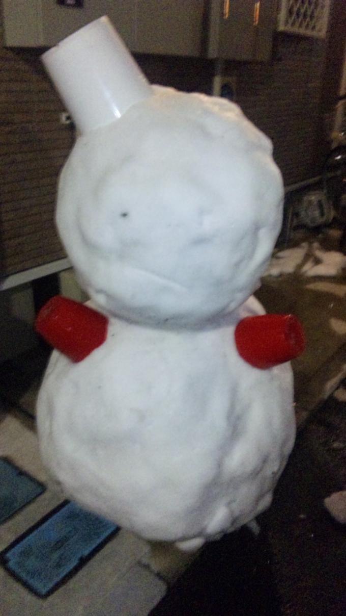 SNOW DOLL_20130115