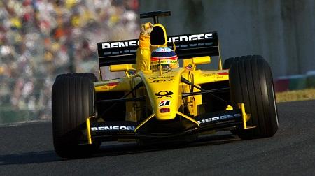 閲覧注意】2002年オーストリアGP...