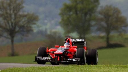2013年 F1シーズンの見所シャル