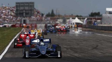 2013年インディカードライバーラインナップ