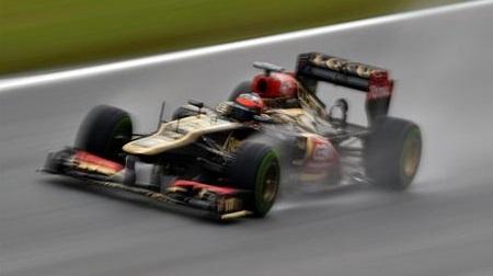 2013年F1第2戦マレーシアGP初日の感想