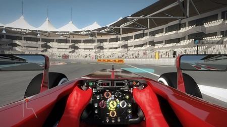 今のF1ドライバーの視点