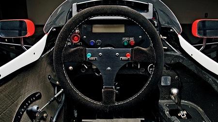 F1マニュアルシフト
